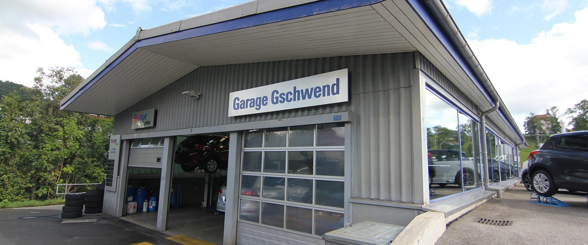 garage gschwend appenzell gmbh appenzell switzerland startseite design bilder. Black Bedroom Furniture Sets. Home Design Ideas